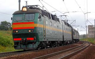 Про поезда статусы