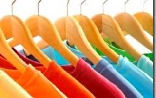 Поговорки про одежду