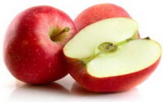 Пословицы о яблоках