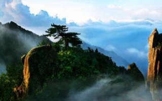 Статусы про высоту и горы