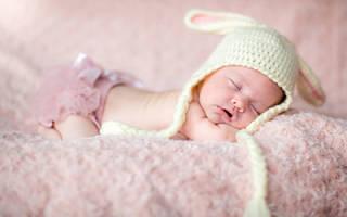 Статусы про новорожденных