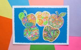 Спас яблочный пословицы