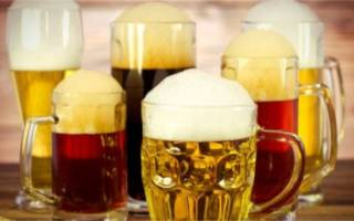 Прикольные статусы про пиво