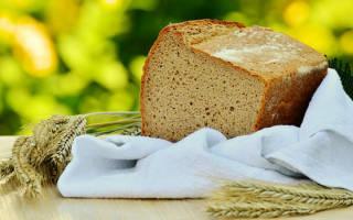 Пословицы хлеб