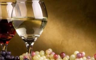 Про вино поговорки