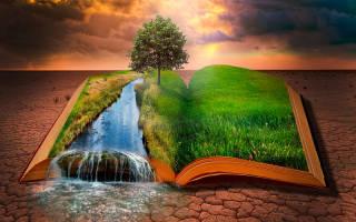 Пословицы про воду