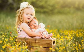Статусы про детей со смыслом жизни