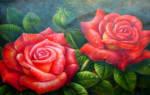 Статусы про розы цветы