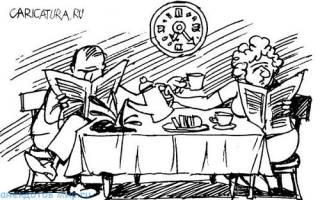 Прикольные статусы про завтрак
