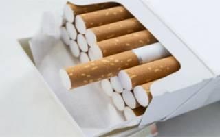 Про сигареты статусы