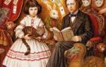 Алиса в стране чудес афоризмы и цитаты